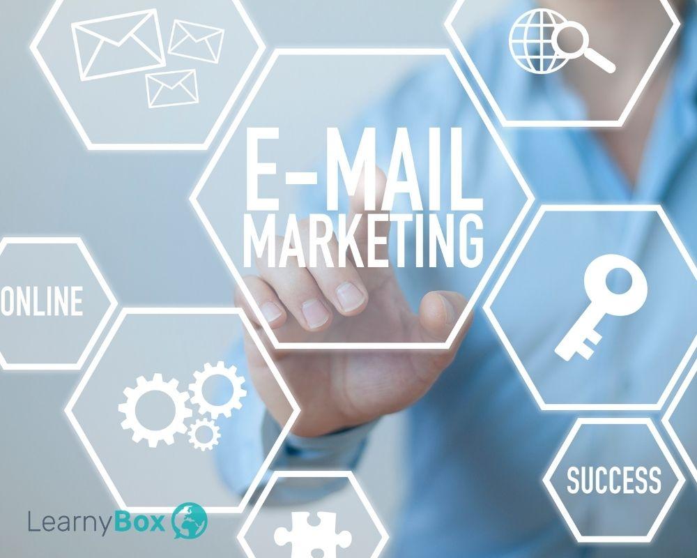 Le marketing par email : 6 avantages inégalables