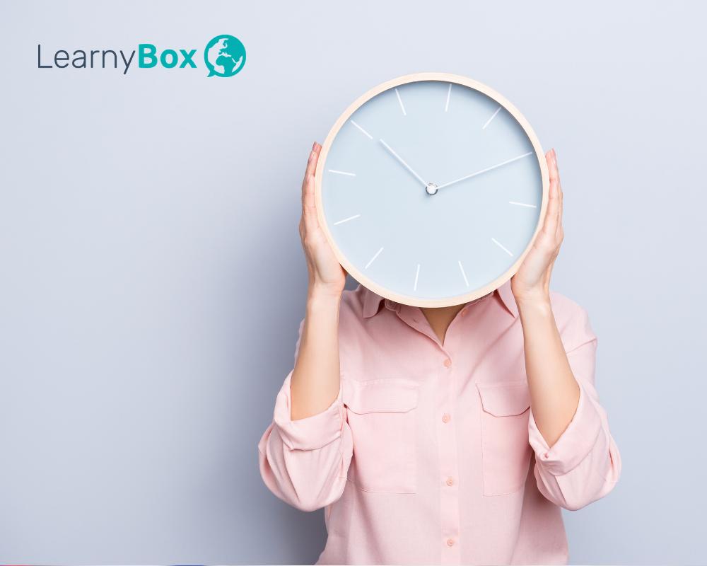 Gestion du temps : 3 lois pour vous organiser efficacement