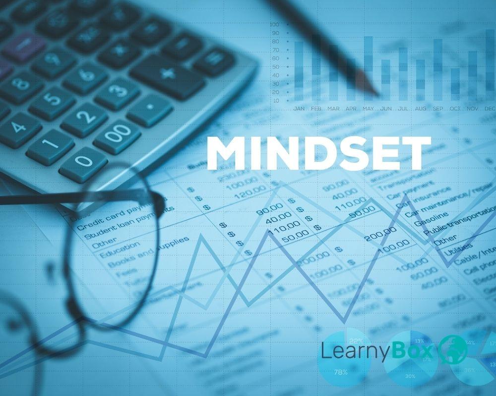 C'est quoi un bon mindset d'entrepreneur ?