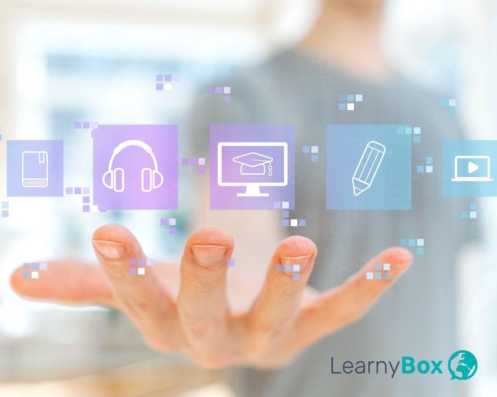 Quel support de cours pour votre formation en ligne ?