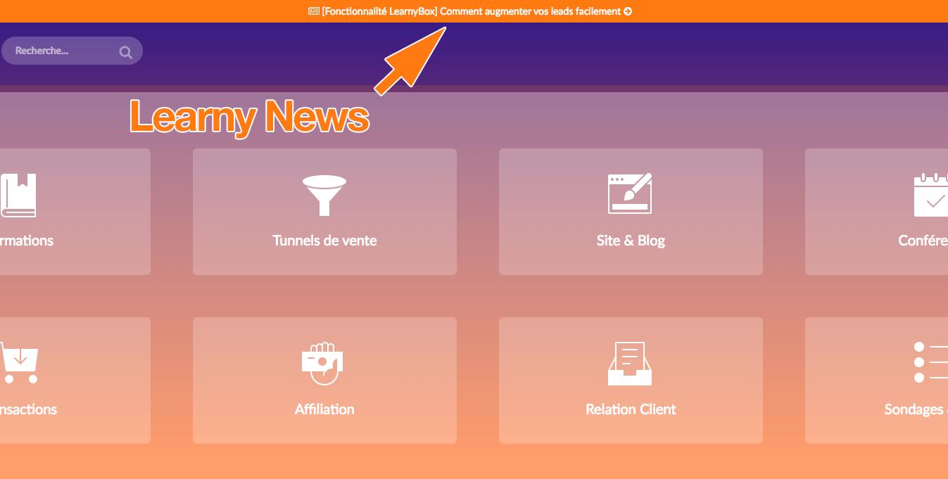 LearnyNews