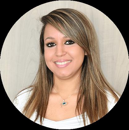 Yasmina Charti