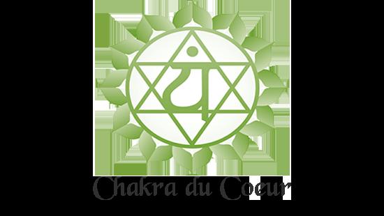 chakra du coeur