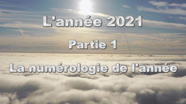 2021 par la numérologie