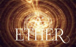 élément Ether
