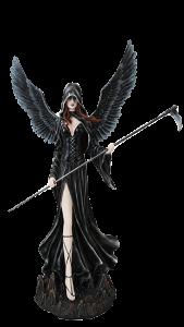 Lilith reine de l'ombre