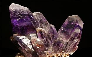 Les pierres de A à E