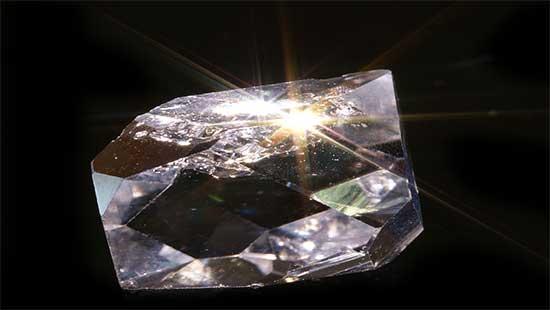 diamant Herkimer