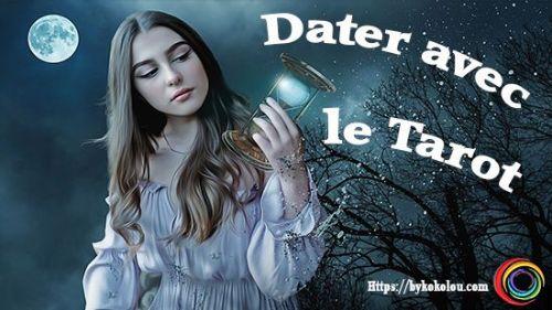 Donner une date avec le tarot