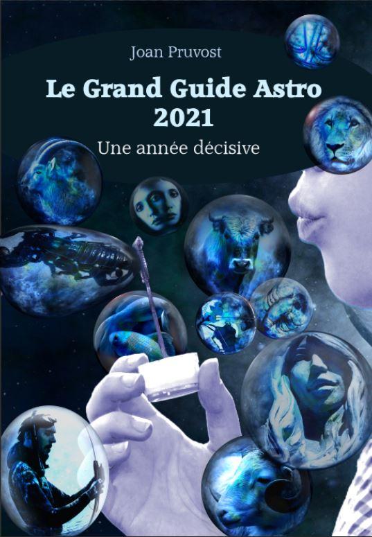 le grand guide astro 2021