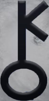chiron : la clé karmique. mepformationsetsoins