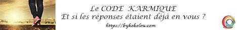 formation le code karmique