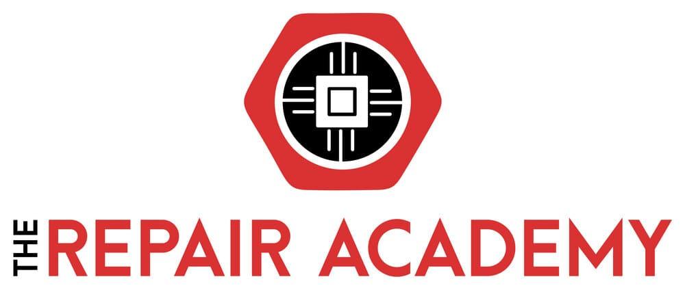 Logo The Repair Academy