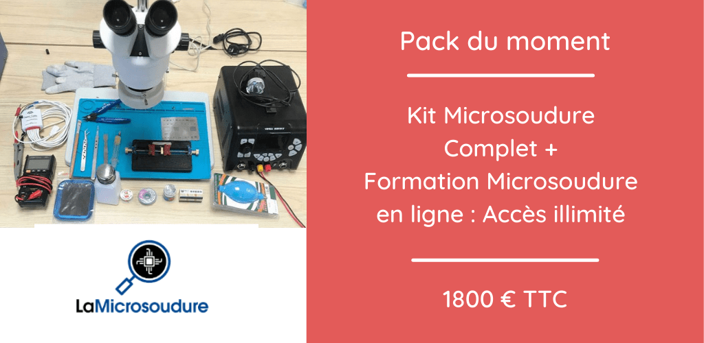 Offre Kit + Formation