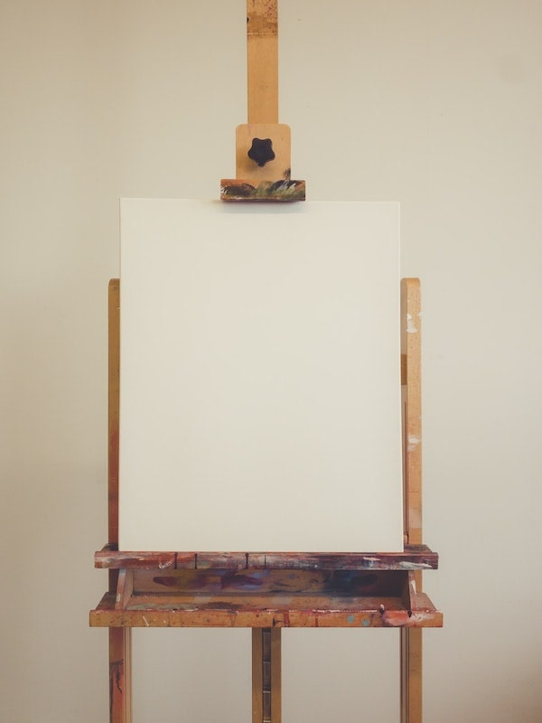 La peinture pour débutants : quel sujet choisir ?