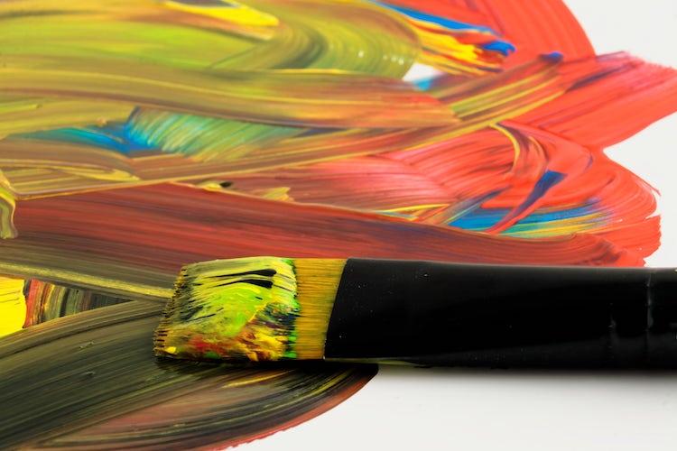 Les mélanges de couleurs et leurs applications