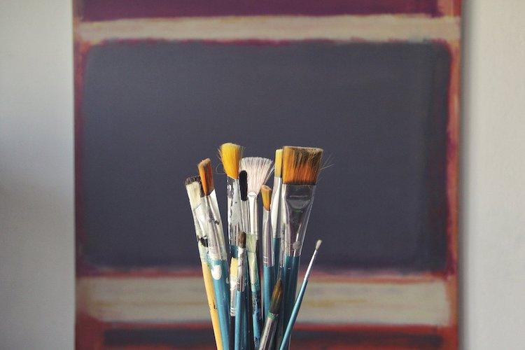 La peinture pour les débutants : un guide en 7 étapes pour vous aider à démarrer (Partie 3/3)