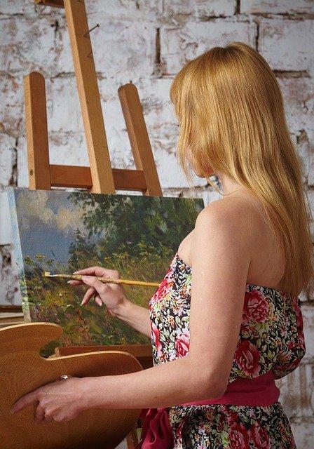 Comment faire de la peinture de paysage comme un pro ?