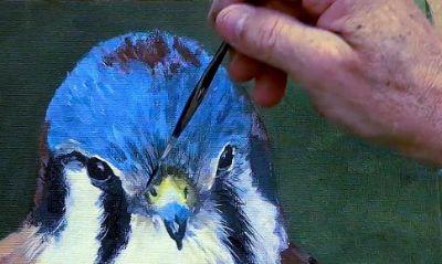 5 conseils pour bien débuter en peinture acrylique