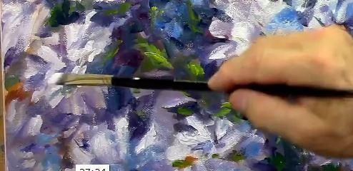 Comment trouver votre style en peinture ?