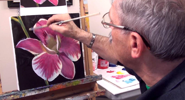 Les 10 questions les plus posées aux artistes peintres à propos de leurs peintures