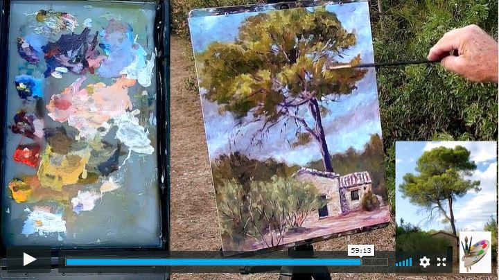 Comment devenir un bon artiste peintre ?