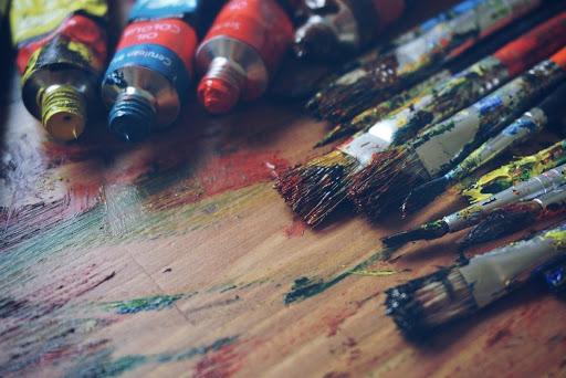 5 différences majeures entre peinture à l'huile et peinture acrylique