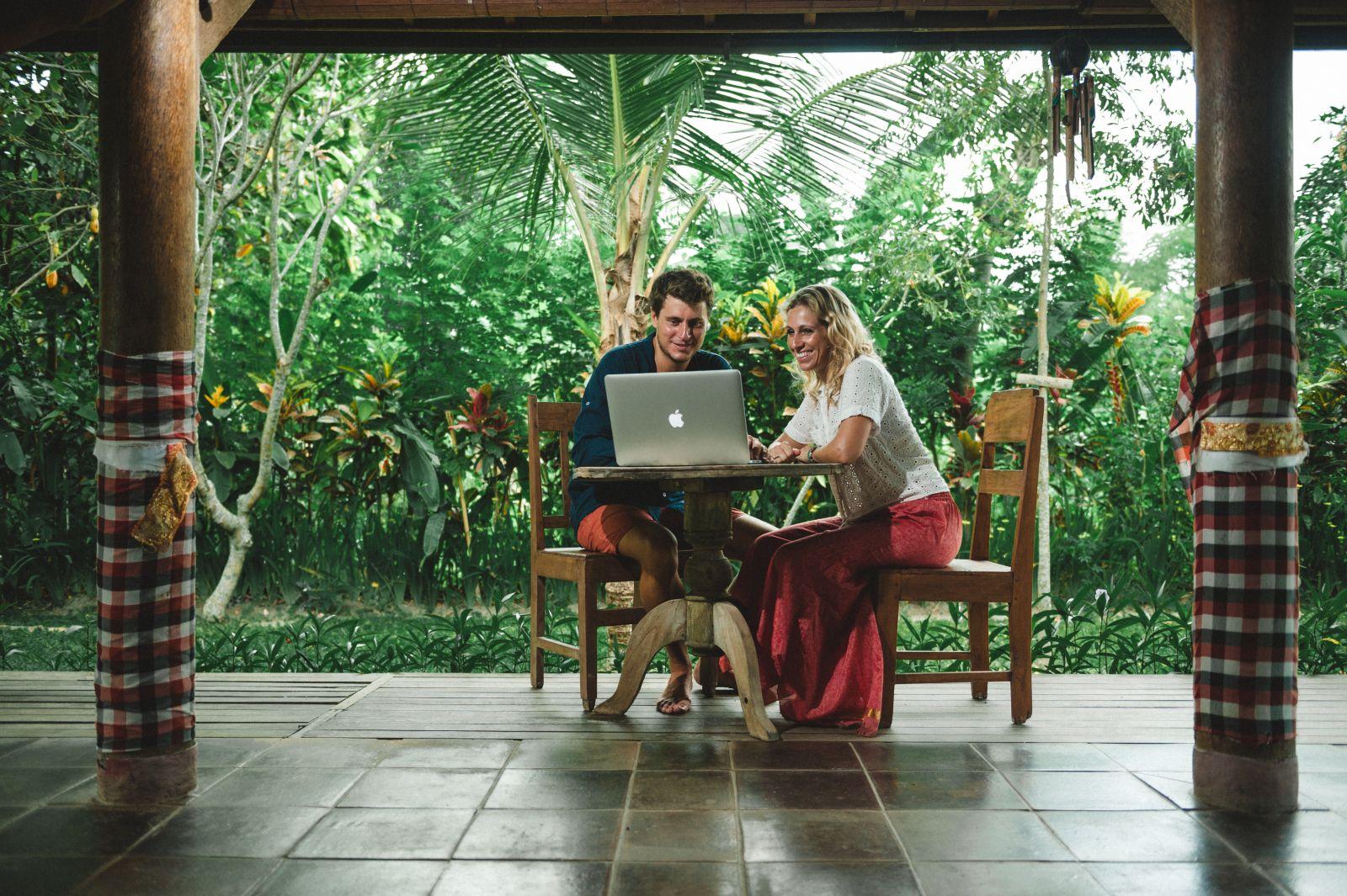 Devenir nomade : oui mais pourquoi ?