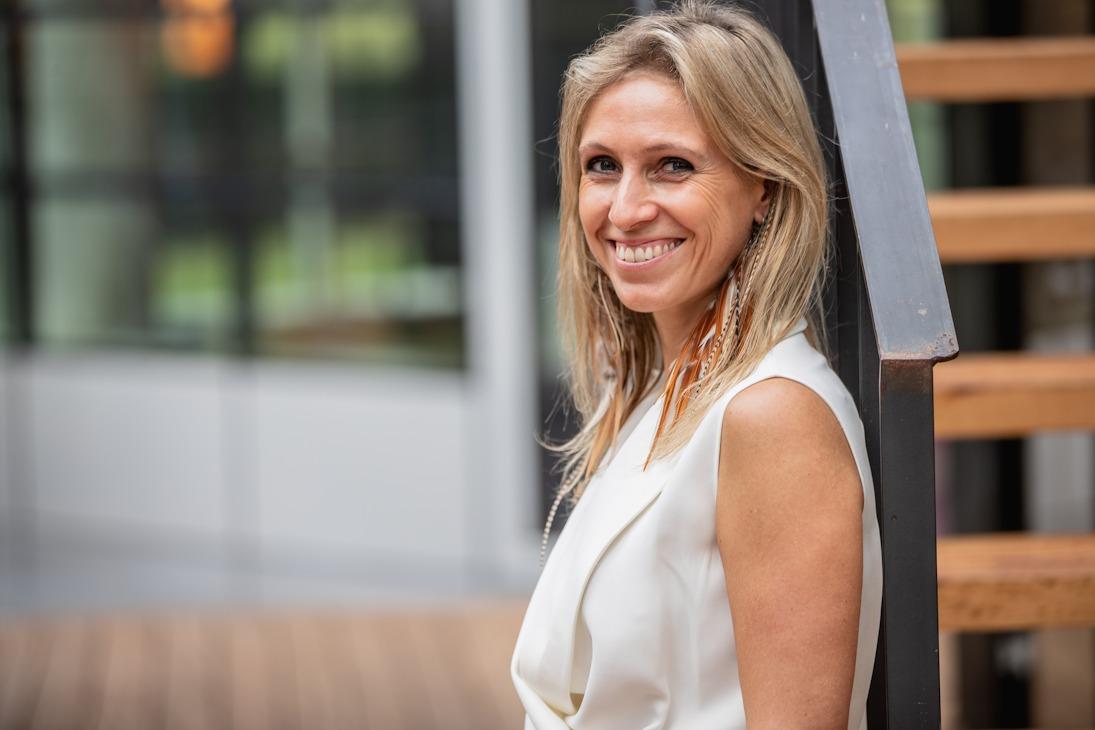 Sandrine Vandenbossche