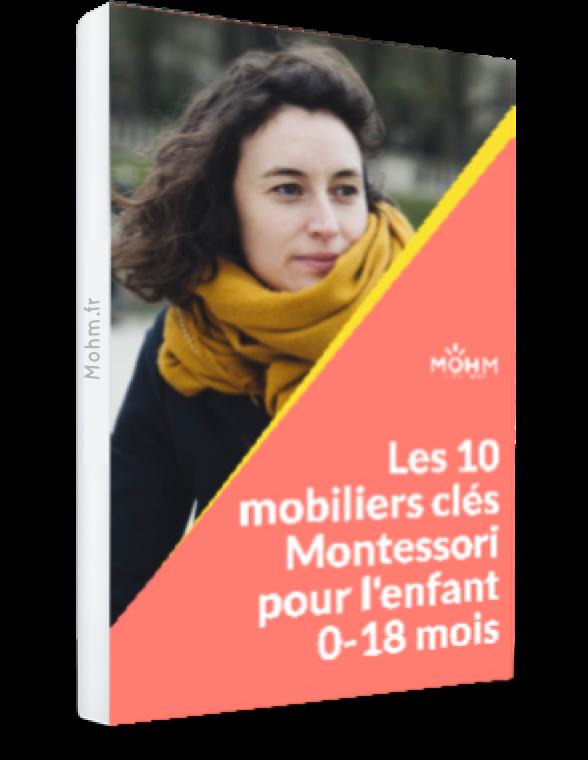 Mohm Montessori home made - pack de bienvenue