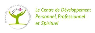 Le Centre de Développement Personnel, Professionnel et Spirituel