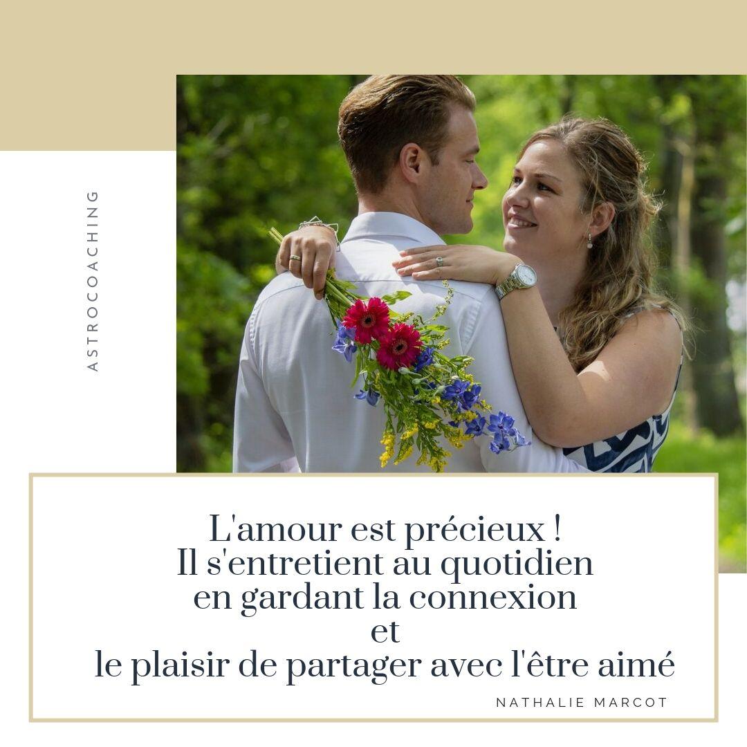 Les Dessous d'une Vie de Couple et Familiale Epanouie