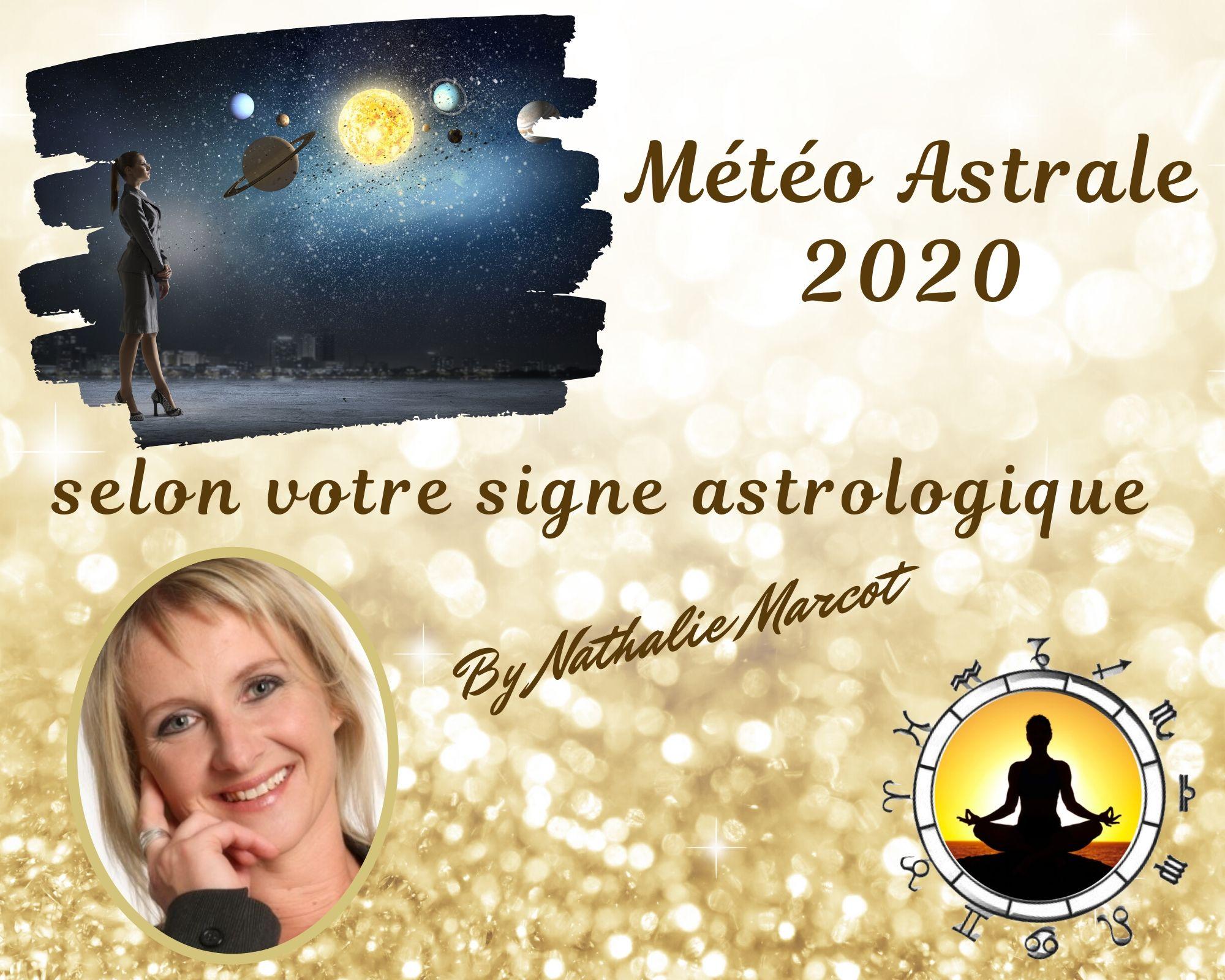 Les tendances planétaires en 2020 : Votre Météo Astrale
