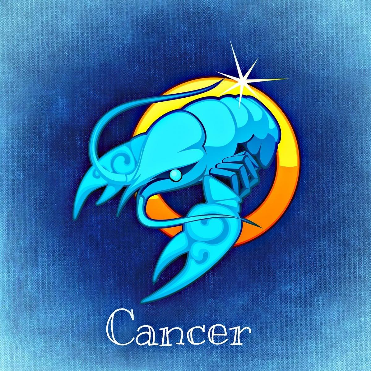 Le signe du mois : Le Cancer