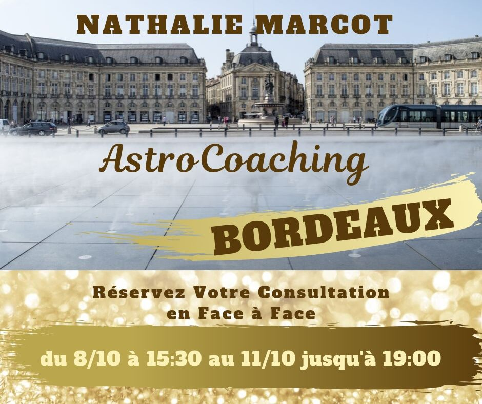 Tour de France de l'Astrologie : Bordeaux