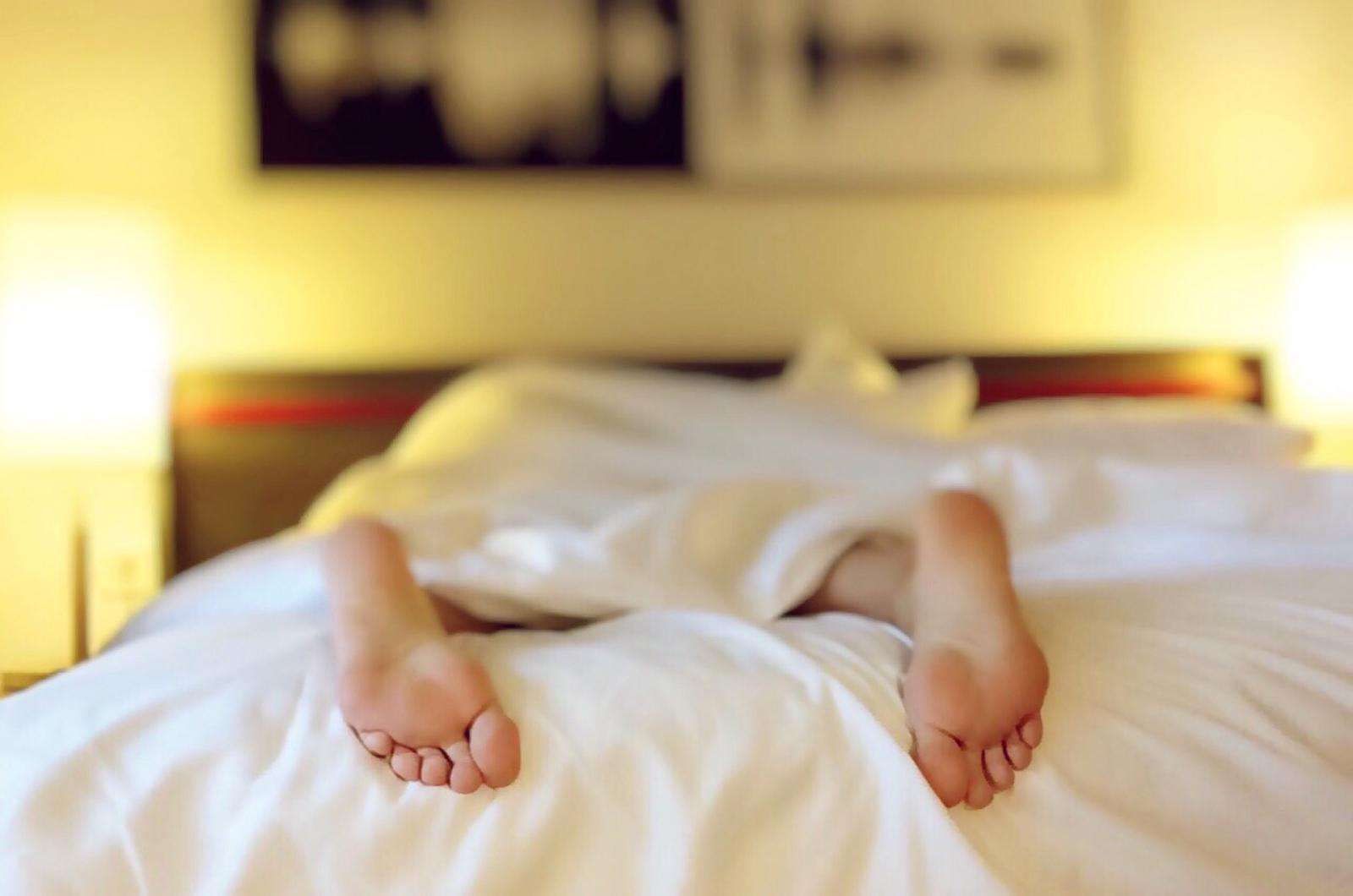L'astrologie et le sommeil....