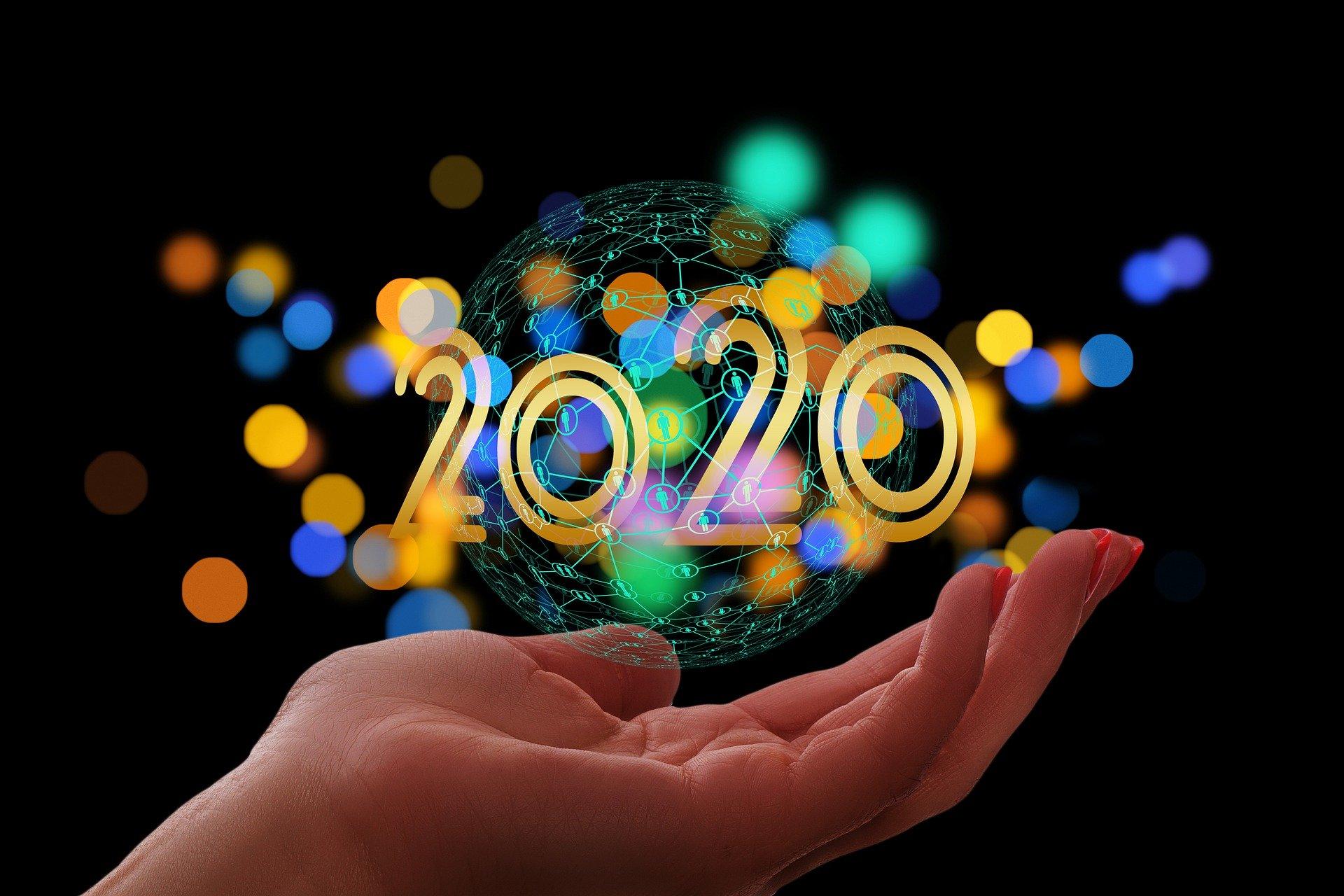 Conférence En Direct Gratuite : Quelle sera l'ambiance en 2020 pour votre signe astrologique ?