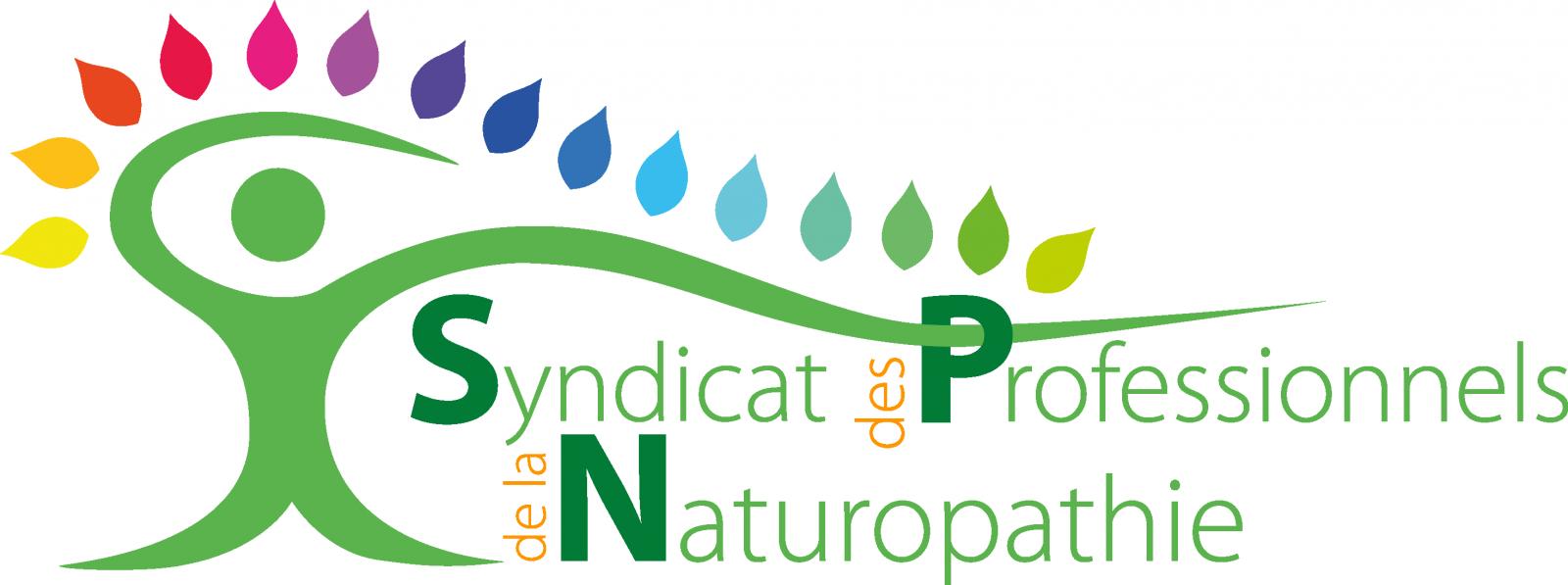 NatureBio Dental est partenaire du syndicat des Professionnels de la Naturopathie