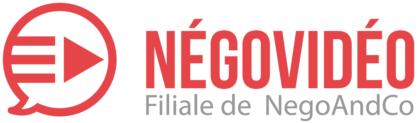 Logo negovideo rupture conventionnelle augmentation de salaire