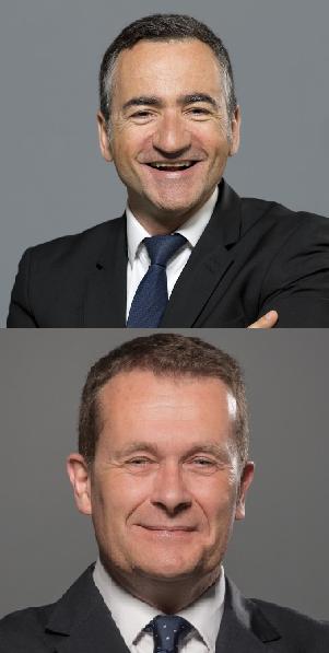 Thierry KRIEF et Pierre GATINIOL sont négociateurs professionnels pour des situations complexes. Leur consultation est généralement réservé pour les dossier de négociation extrêmement complexe avec les employeurs.