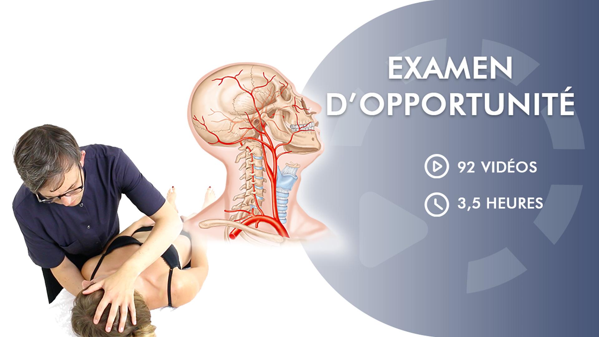 Examen d'opportunité