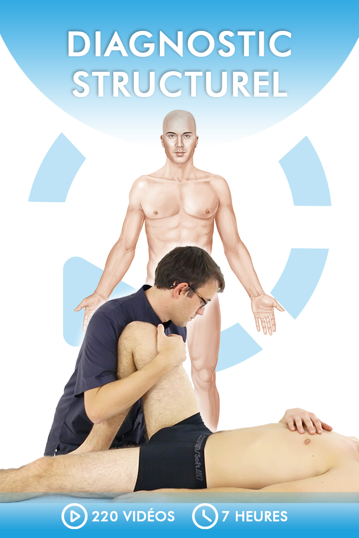 Diagnostic structurel