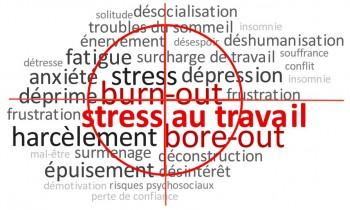 Harcèlement, un des risques psychosociaux