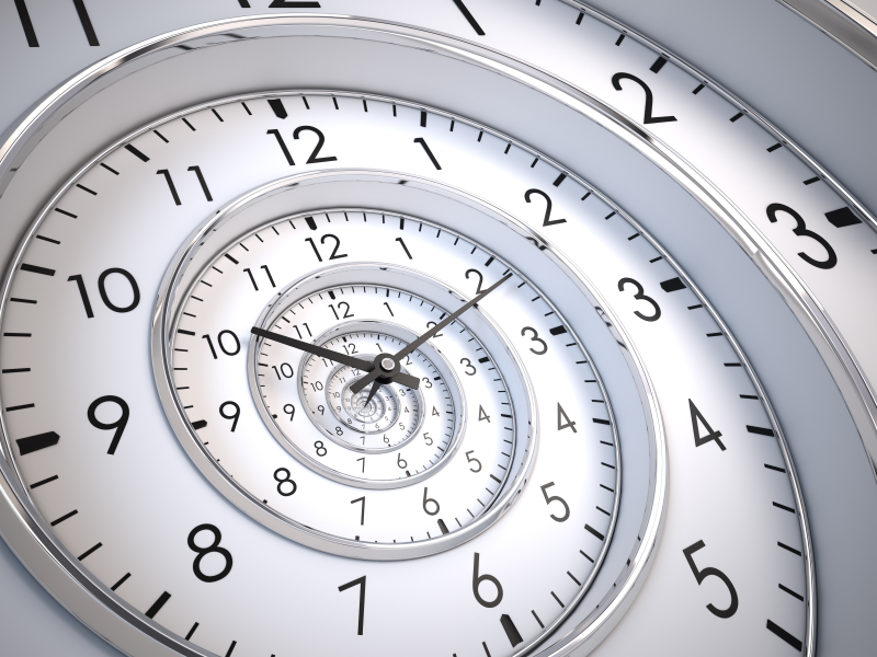 Le dLearning au centre de votre gestion du temps
