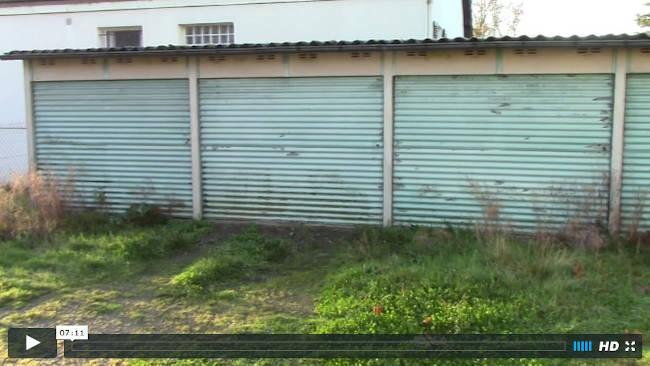 Vidéo analyse de garage à Briouze