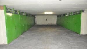 Analyse du garage de Gilles dans la formation