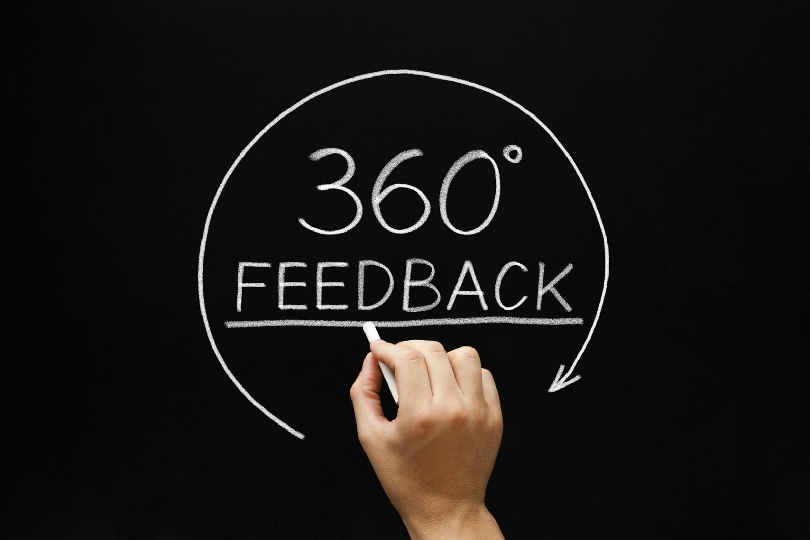 Le 360° : un puissant outil de changement du comportement