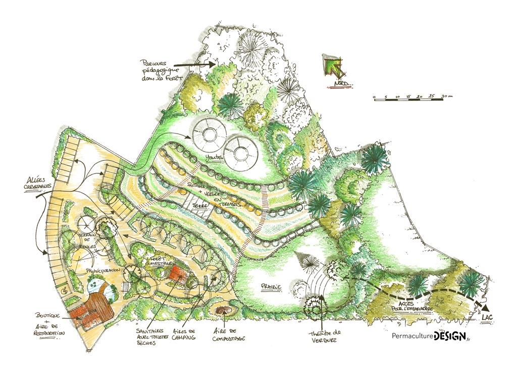 permaculture en climat froid valuation de cours invitez la permaculture dans votre jardin. Black Bedroom Furniture Sets. Home Design Ideas