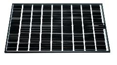 L'arrivée des modules photovoltaïques bi-verre