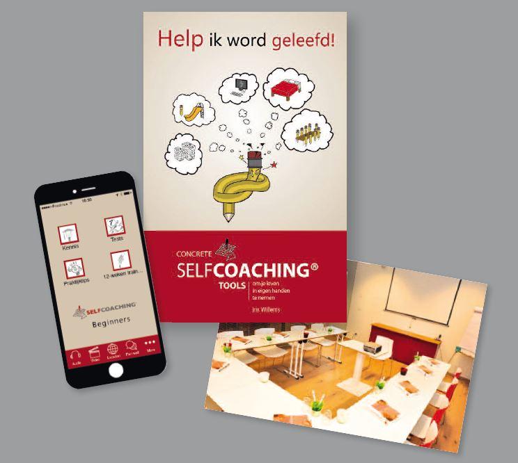 Zelfstudietoolbox selfcoaching beginners